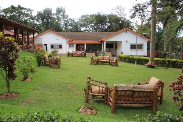 The Lawns in Kololo Hills, Kampala